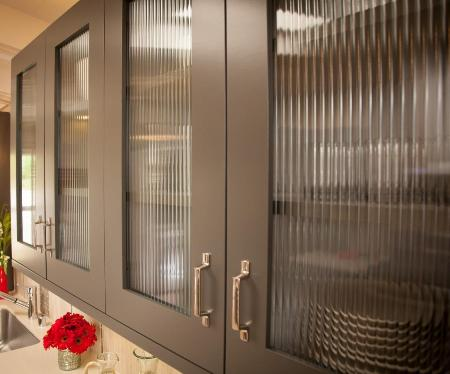 Call Glass Masters for top quality glass cabinet doors in Folsom, CA