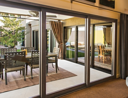 Call Glass Masters for home patio sliding glass doors in Folsom, CA