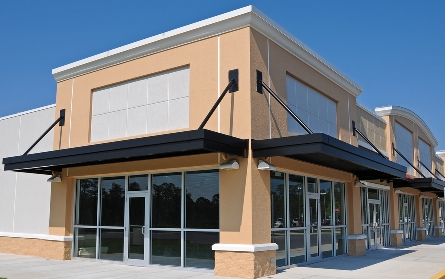 Glass Masters, Storefront Glass Doors and Business Windows in Folsom, CA