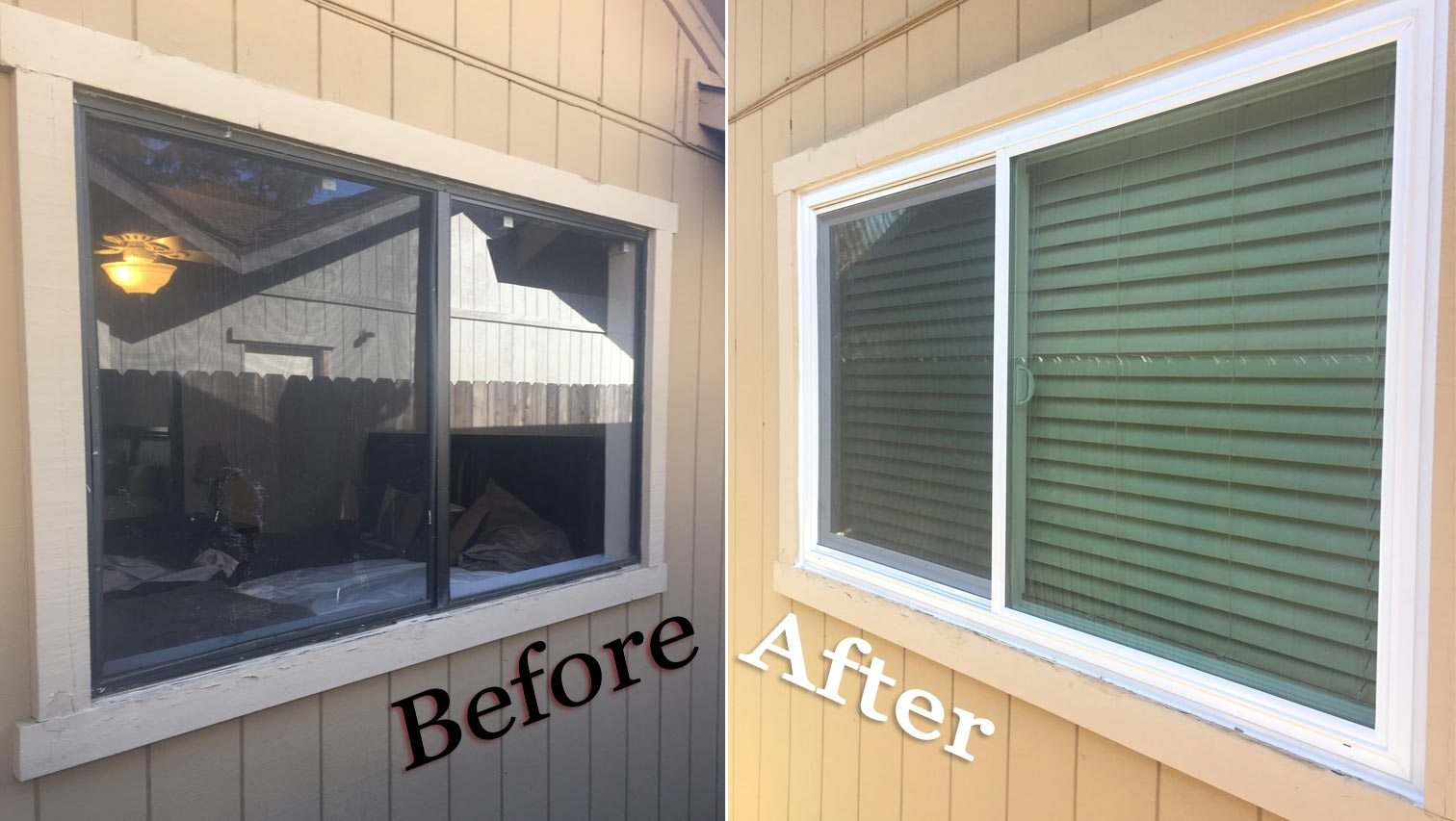 Glass Masters Home Replacement Window Company In