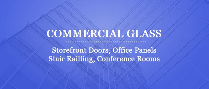 Call Glass Masters for Commercial Glass Repair and Replacement Glass Doors and Windows in Roseville, CA