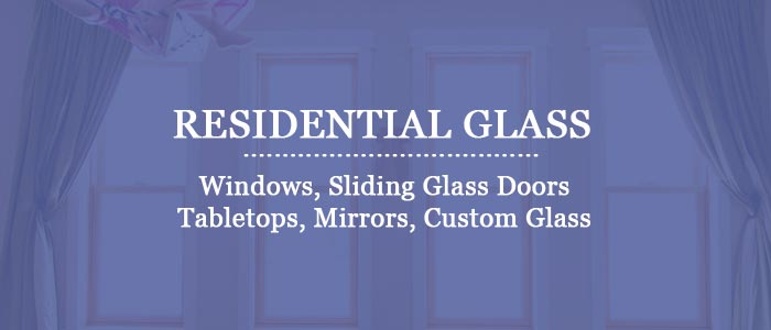 Call Glass Masters for Home Glass Repair Replacement Windows, Shower Doors and Mirrors in Roseville, CA